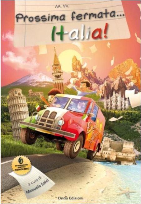 Prossima fermata…Italia!