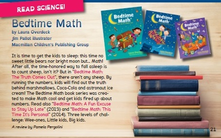 PLaNCK! Bedtime Math – Read Science