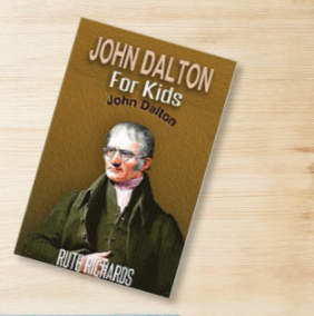 PLaNCK! Who discovered the atom? John Dalton for Kids